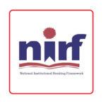 Ranked by NIRF